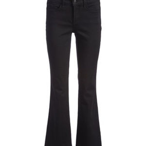 NWOT NYDJ Black bootcut Jeans, 14